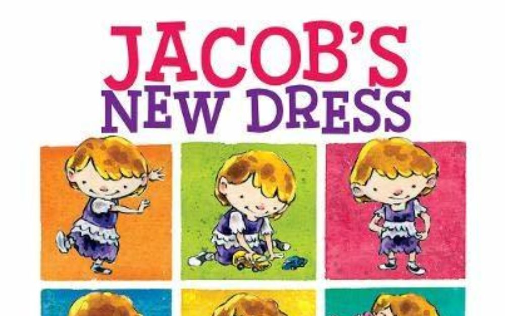 Jacob's New Dress