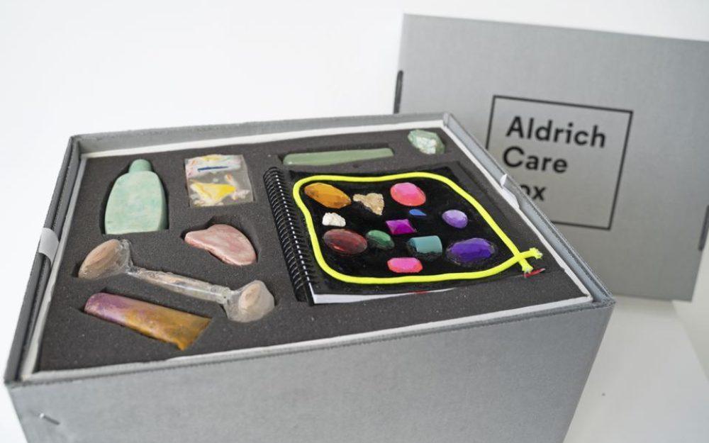 The Aldrich Care Box