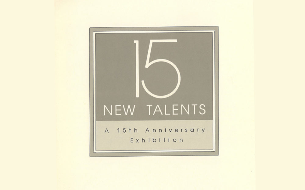 15 New Talents