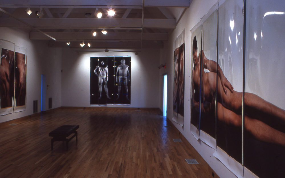 Chuck Close: Photographs