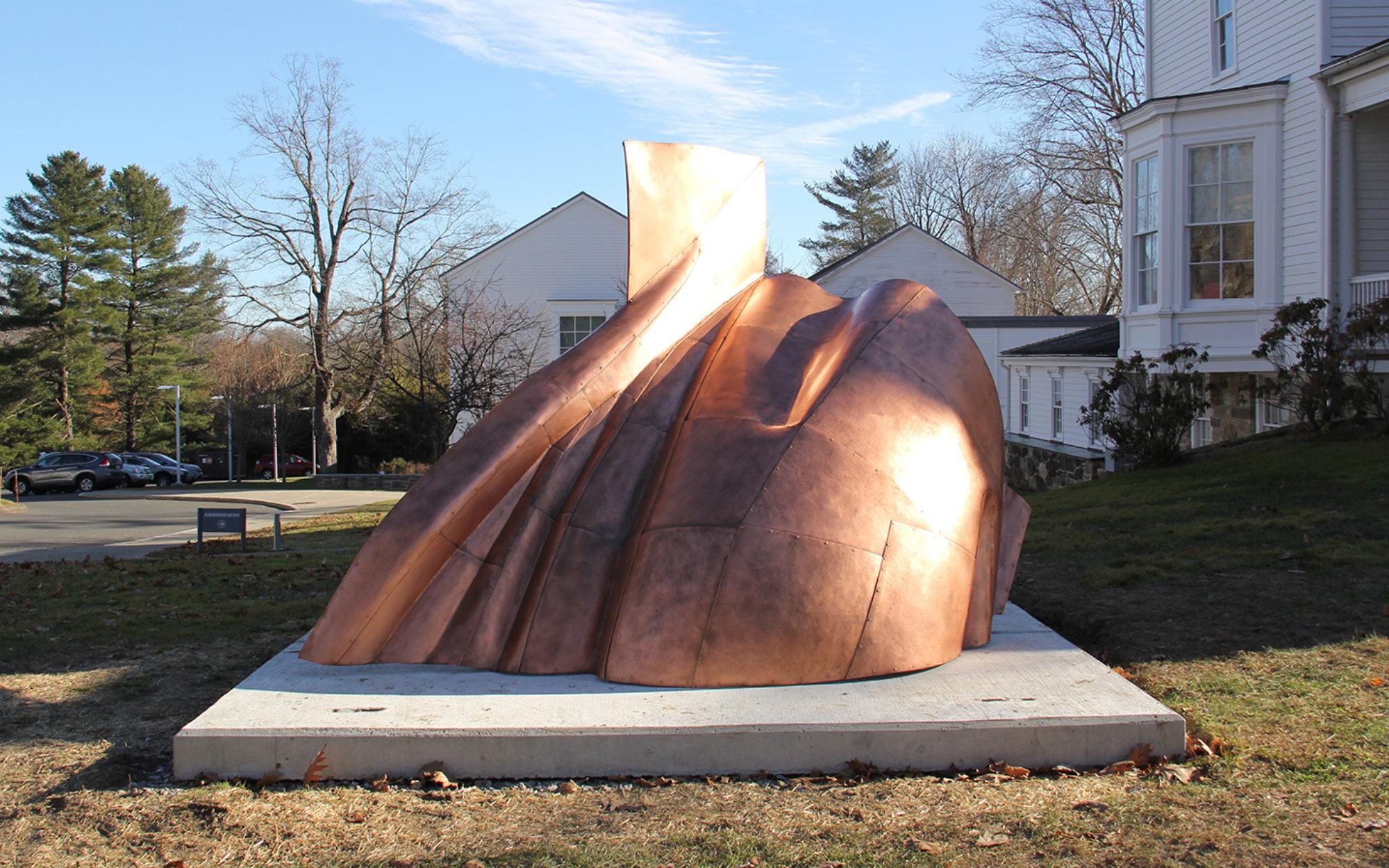 Dahn Vo Sculpture