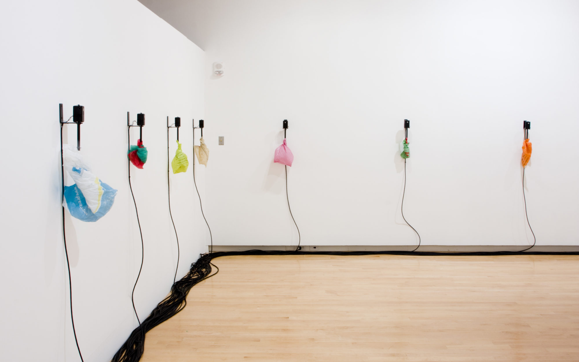 Chelpa Ferro: Visual Sound