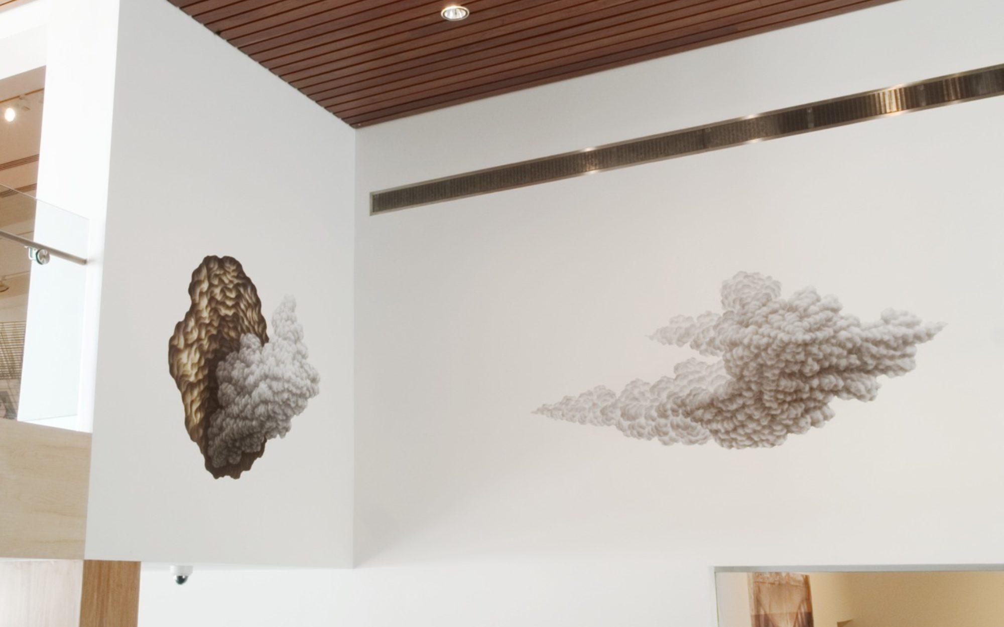 Gina Ruggeri: Immaterial Landscape