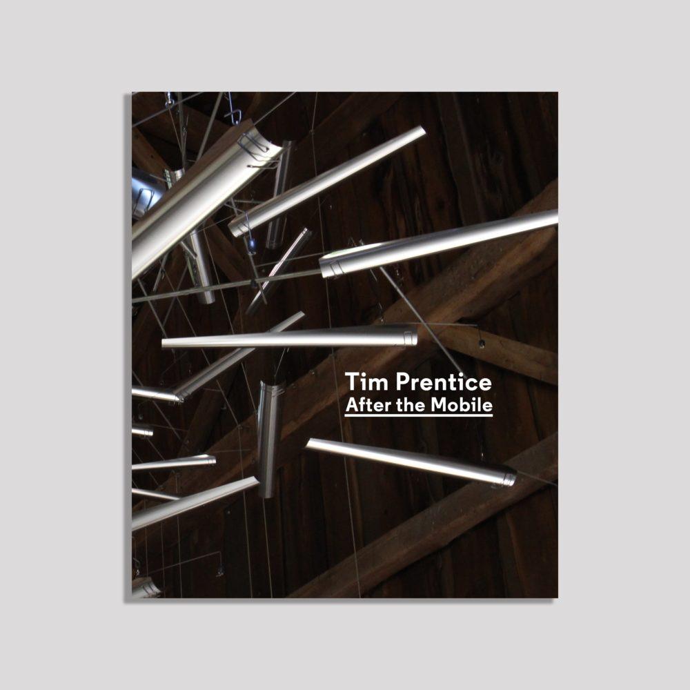 Tim Prentice Catalogue