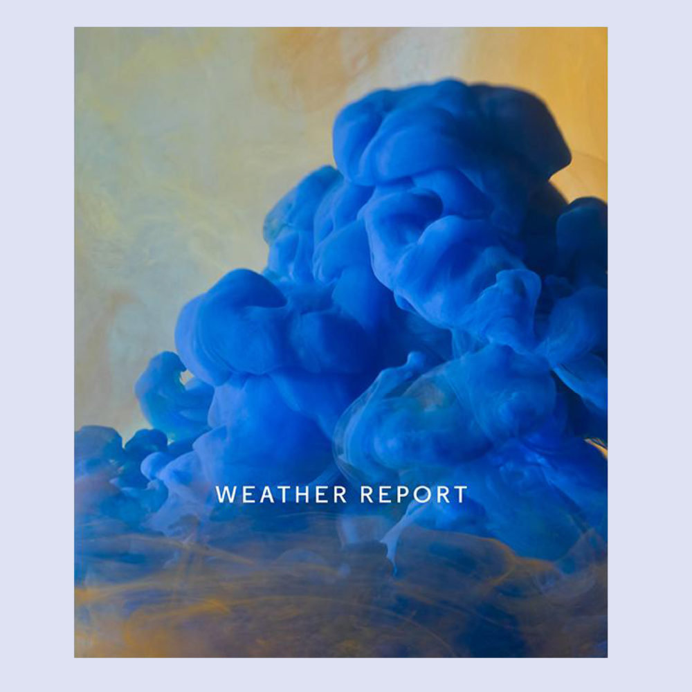 Weather Report Catalogue