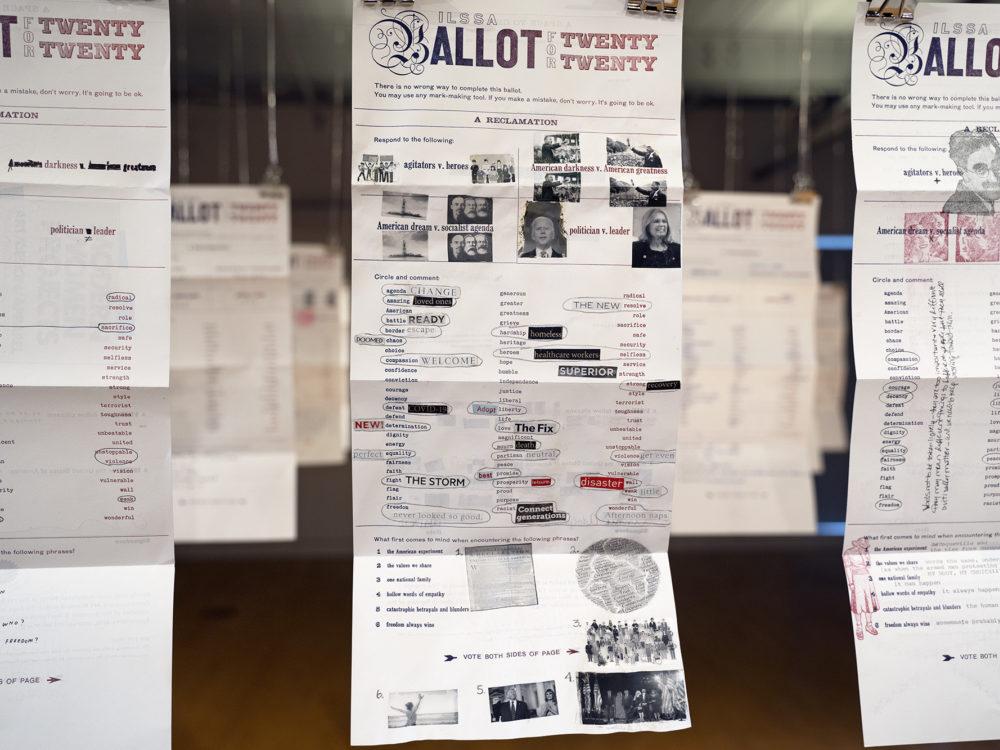 ILLSA ballot